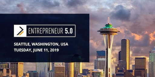 Entrepreneur 5.0 Seattle