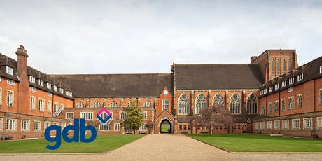 gdb October Educational Seminar Hosted by Ardingly Projects  tickets