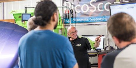 Automotive Common Rail  Diagnostics Part 1: Frank Massey one day course tickets