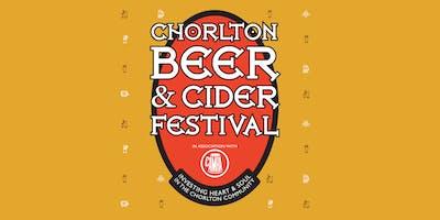 Chorlton Beer Festival
