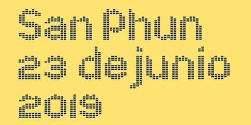 San Phun '19