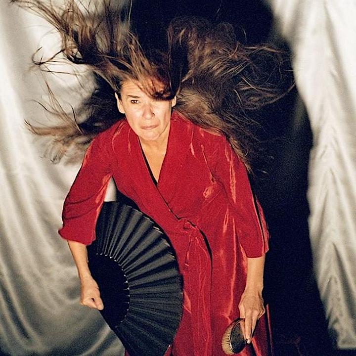 """Immagine """"Judith"""" di e con Roberta Carreri - ODIN TEATRET"""