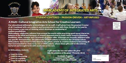 $79 for One Week of Fine Arts Afterschool Program