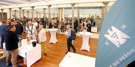 VDP.VINISSAGE - Weinverkostung mit nahezu 100 VDP.Weingütern  Tickets