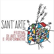 Fondazione Sciola per Sant'Arte Festival 2019 logo