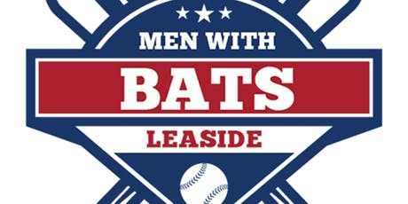 1ST Annual Men With Bats Leaside Baseball Tourney & DInner tickets