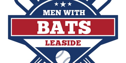 1ST Annual Men With Bats Leaside Baseball Tourney & [Co-ed] After Party Beer Tent