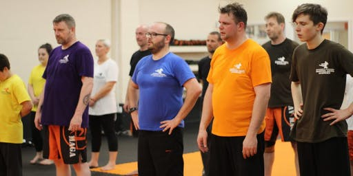 Jeet Kune Do Taster Session
