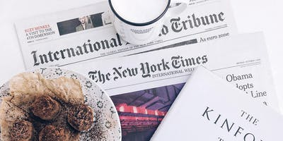 Lessons from a journalist: How to secure media coverage