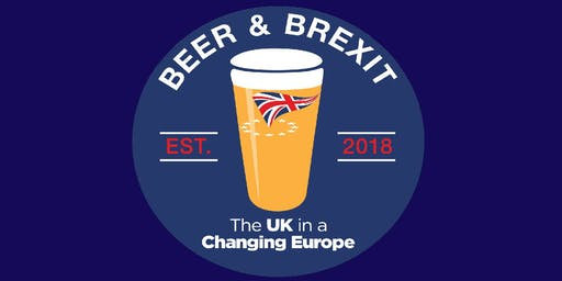Beer and Brexit: Kwasi Kwarteng MP