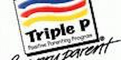 Group 0 - 12 Years Triple P