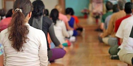 Mindfulness Educativo: pautas para mejorar el rendimiento y enfocar los objetivos personales entradas