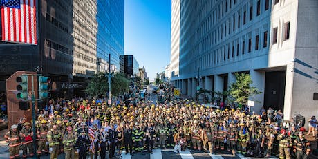 2019 New Orleans Memorial Stair Climb tickets