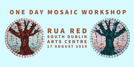 Mosaic Workshop Dublin (one day) tickets