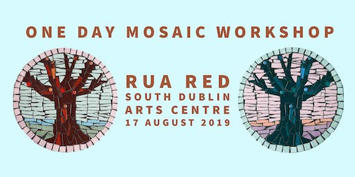 Mosaic Workshop Dublin (one day)