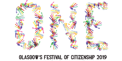 We Are One - Citizenfest - Stay Up Late - Friday, 09/08/2019