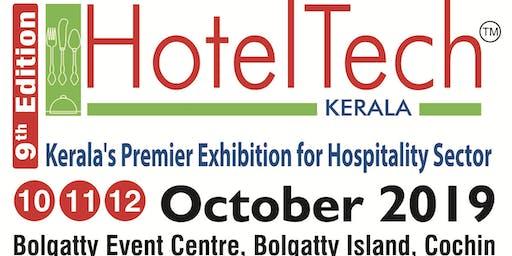HotelTech Kerala 2019