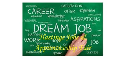 Hastings Apprenticeship and Jobs Fair