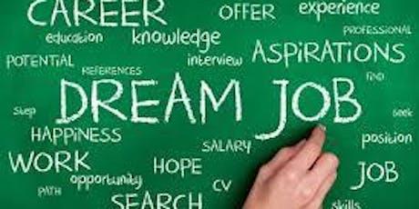 Folkestone Apprenticeship and Jobs Fair tickets