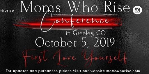 Moms Who Rise Conference
