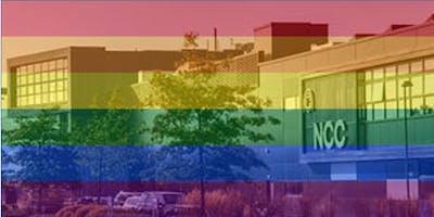 Pride @ NCC - \
