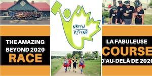 Amazing Race 2019 - La Fabuleuse course 2019...
