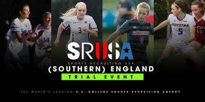 SRUSA Women's Soccer Southern Trial Event and ID Camp - Bedfont, England