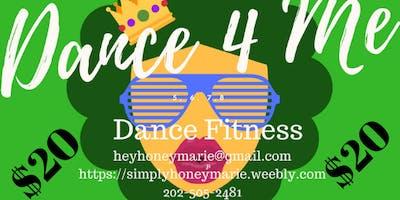 Dance 4 Me Dance Fitness