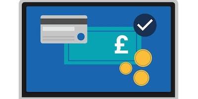 Scottish Payments Platform Project Alpha Bidder Day