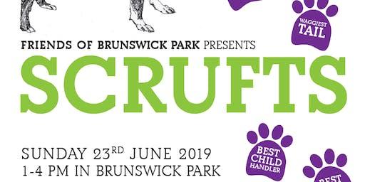 Scrufts Dog Show