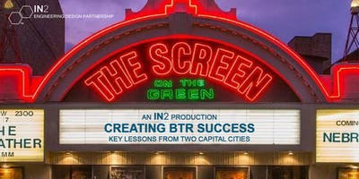 Creating BTR Success – Key Lessons from 2 Capita