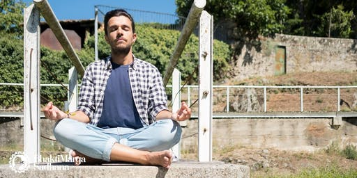SIMPLY MEDITATION COURSE - CENTRAL LONDON