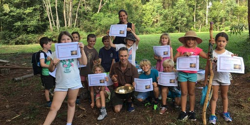 Tools for a Wise Kids Quest - Tinbeerwah (Noosa)