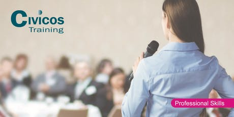 Train the Trainer (a two-day course - 29 and 31 October 2019) tickets