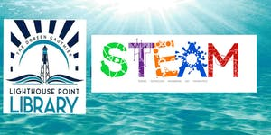 Library S.T.E.A.M. Lab Group A (JUNE) Tuesday &...