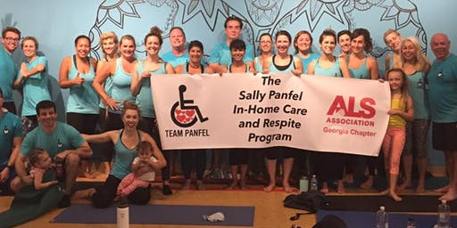 Yoga For ALS - Donation Based Yoga Class at New Realm Brewery
