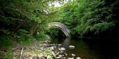 Merthyr Tydfil Stride and Ride Merthyr to Merthyr Guided Walk
