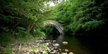 Merthyr Tydfil Stride and Ride Merthyr to Merthyr Guided Walk  tickets