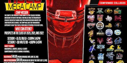 HBCU FOOTBALL CAMP