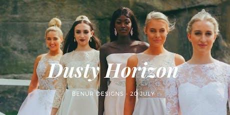 Benur Designs presents Dusty Horizon  tickets