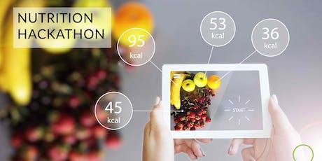 Nutrition Hackathon #1 - Personalised Nutrition Tickets