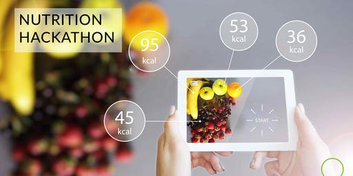 Nutrition Hackathon #1 - Personalised Nutrition