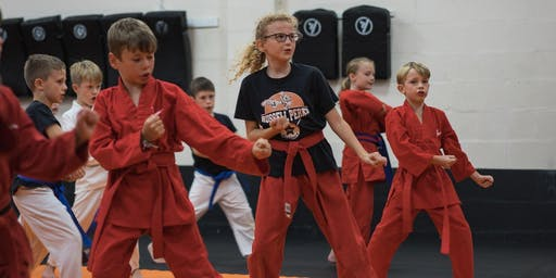 Tae Kwon Do Taster Session