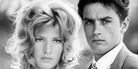 The Eclipse (L'Eclisse) by Michelangelo Antonioni tickets