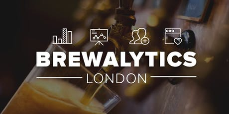Brewalytics - London tickets