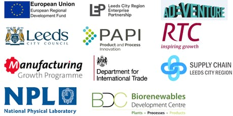 Business Funding Roadshow - Leeds tickets