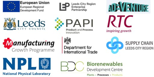 Business Funding Roadshow - Leeds