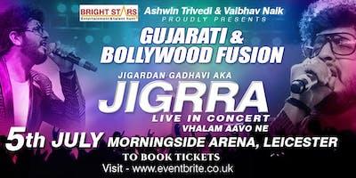 Jigrra Live in Concert