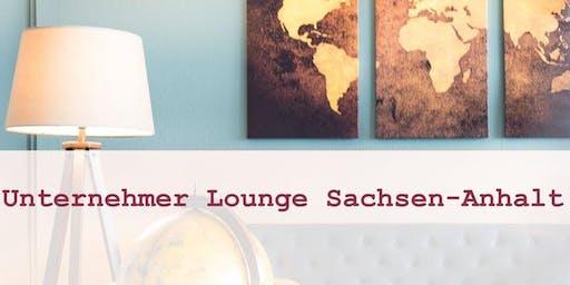 8. Unternehmer Lounge Sachsen-Anhalt