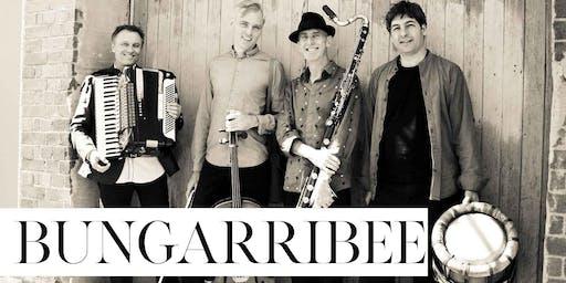 Bungarribee feat. Gary Daley, Paul Cutlan, Ollie Miller & Tunji Beier    Live @ Boilerhouse